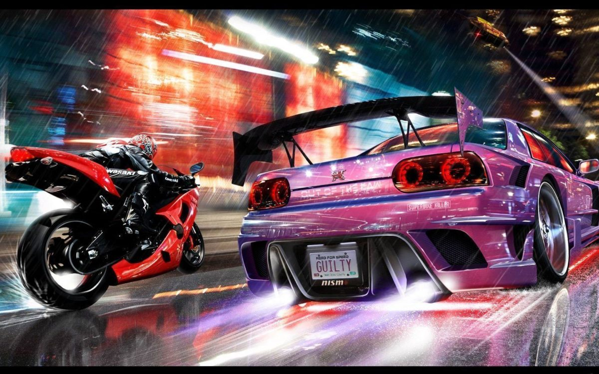 Need For Speed Race Wallpapers | HD Wallpapers