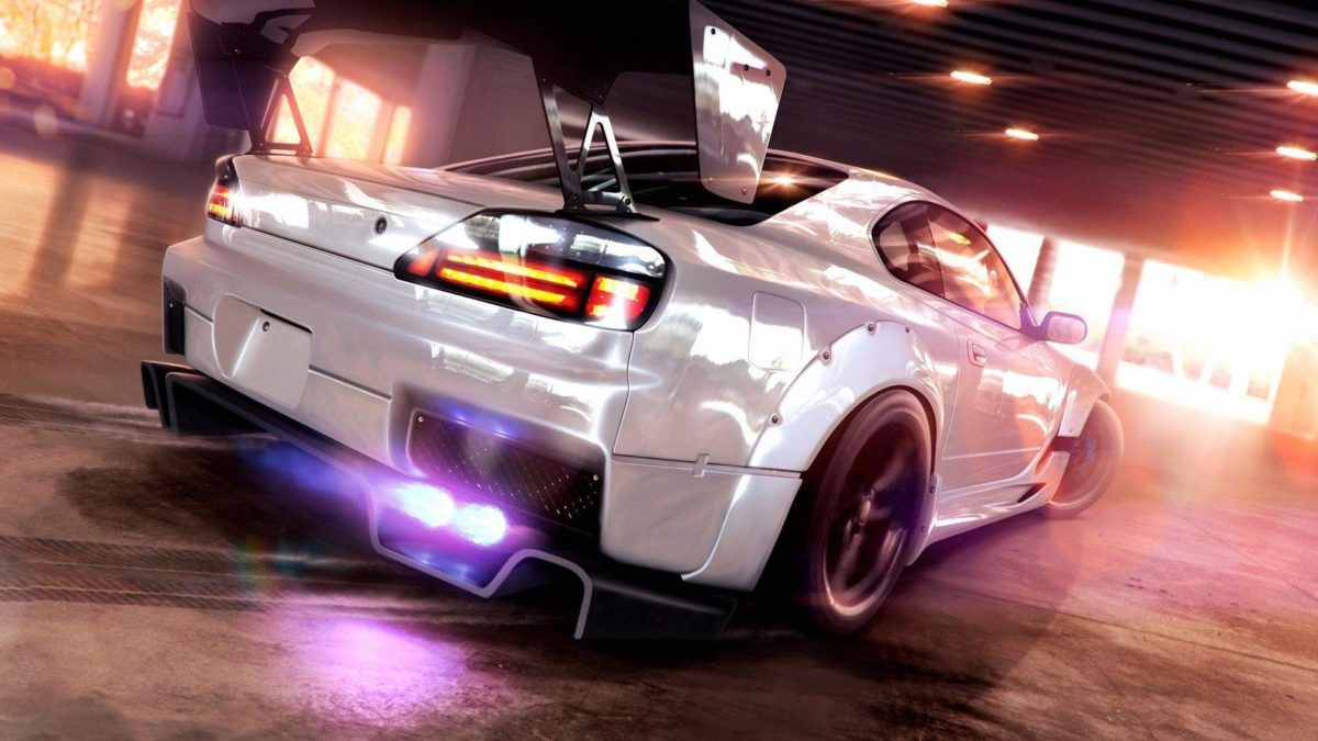 Need For Speed Wallpaper White Car Download Fr #3440 Wallpaper …
