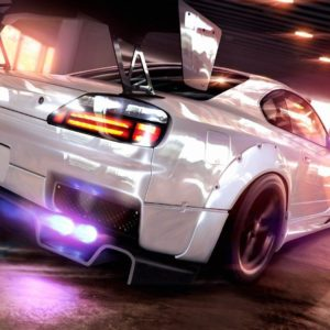 download Need For Speed Wallpaper White Car Download Fr #3440 Wallpaper …