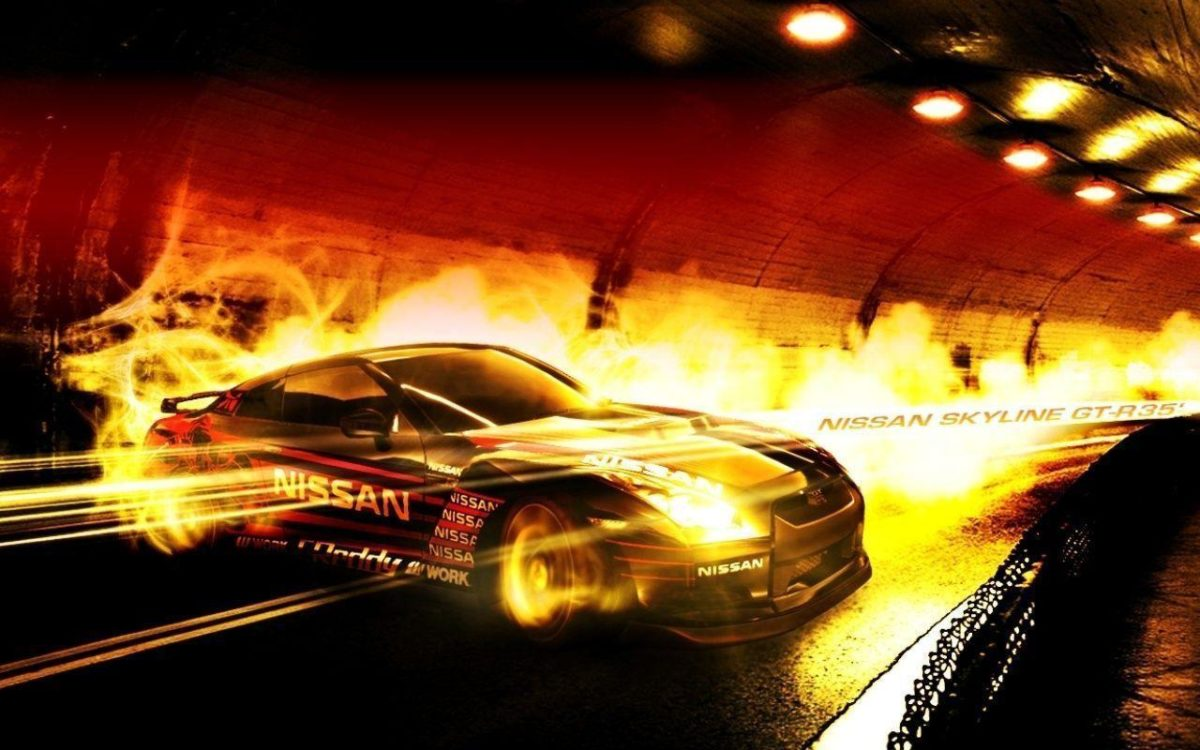 Need For Speed Wallpapers – HD Wallpapers Inn