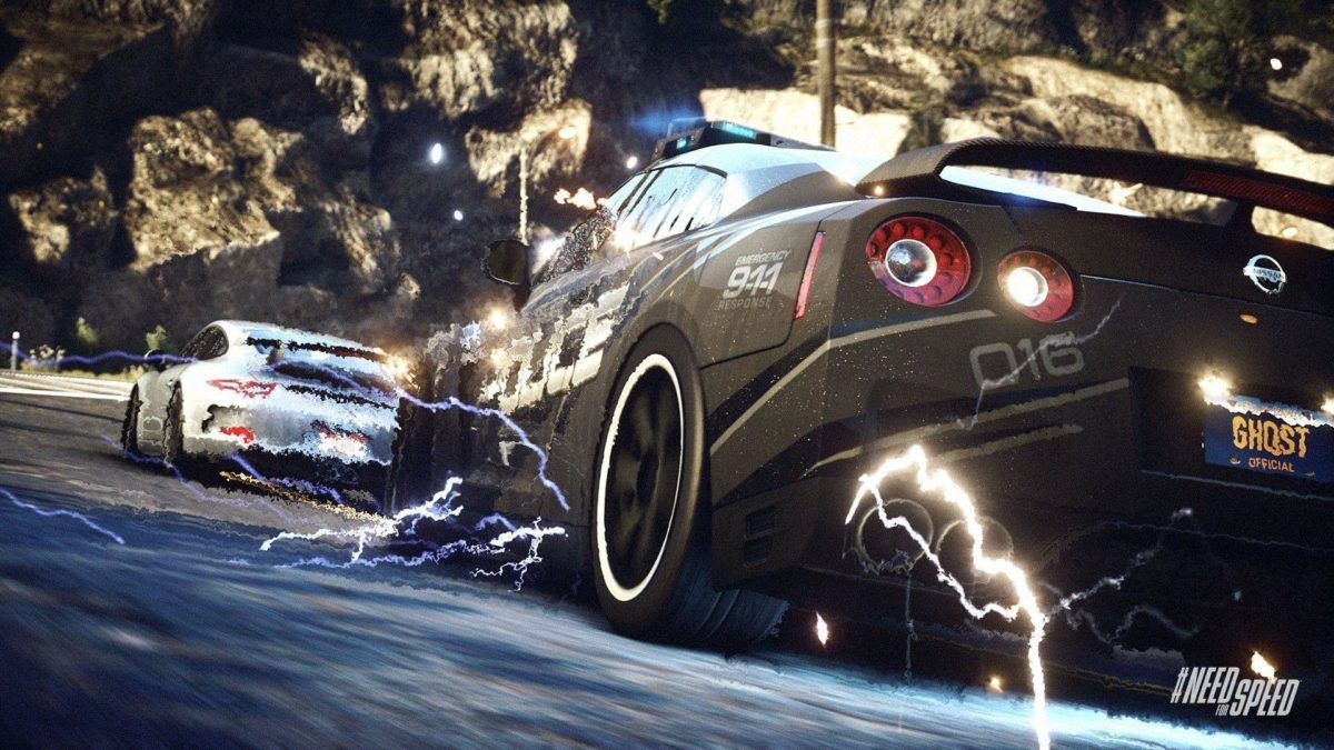 Wallpapers For > Need For Speed Rivals Wallpaper 1920×1080