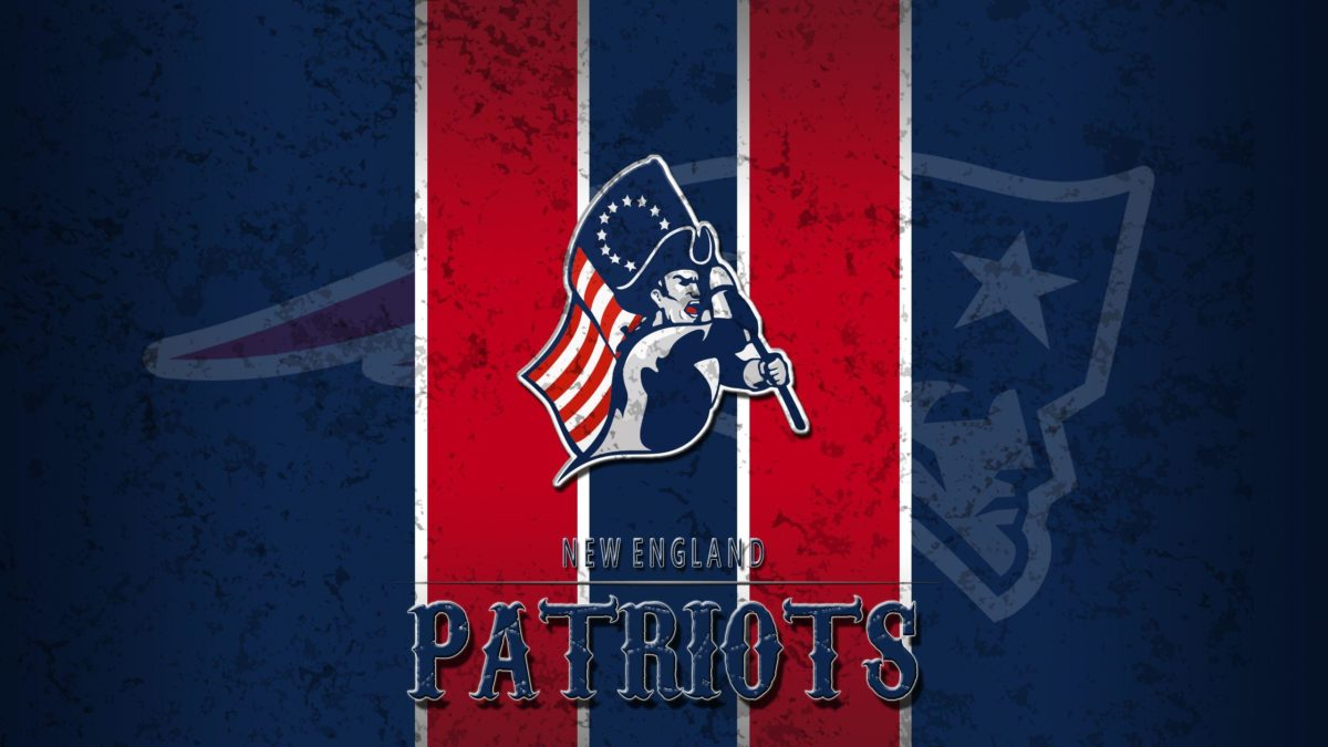 NFL Team Logo New England Patriots wallpaper HD 2016 in Football …