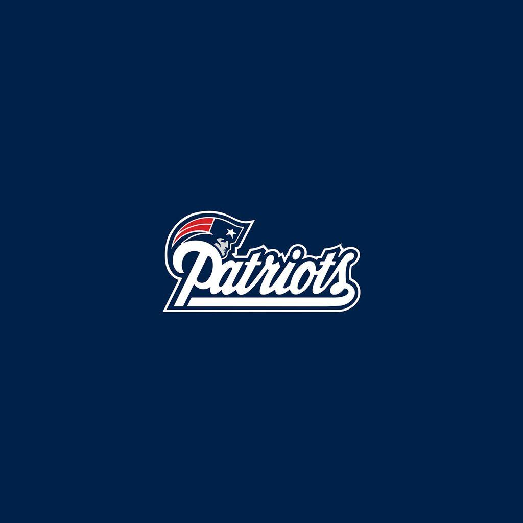 iPad Wallpapers with the New England Patriots Team Logos – Digital …