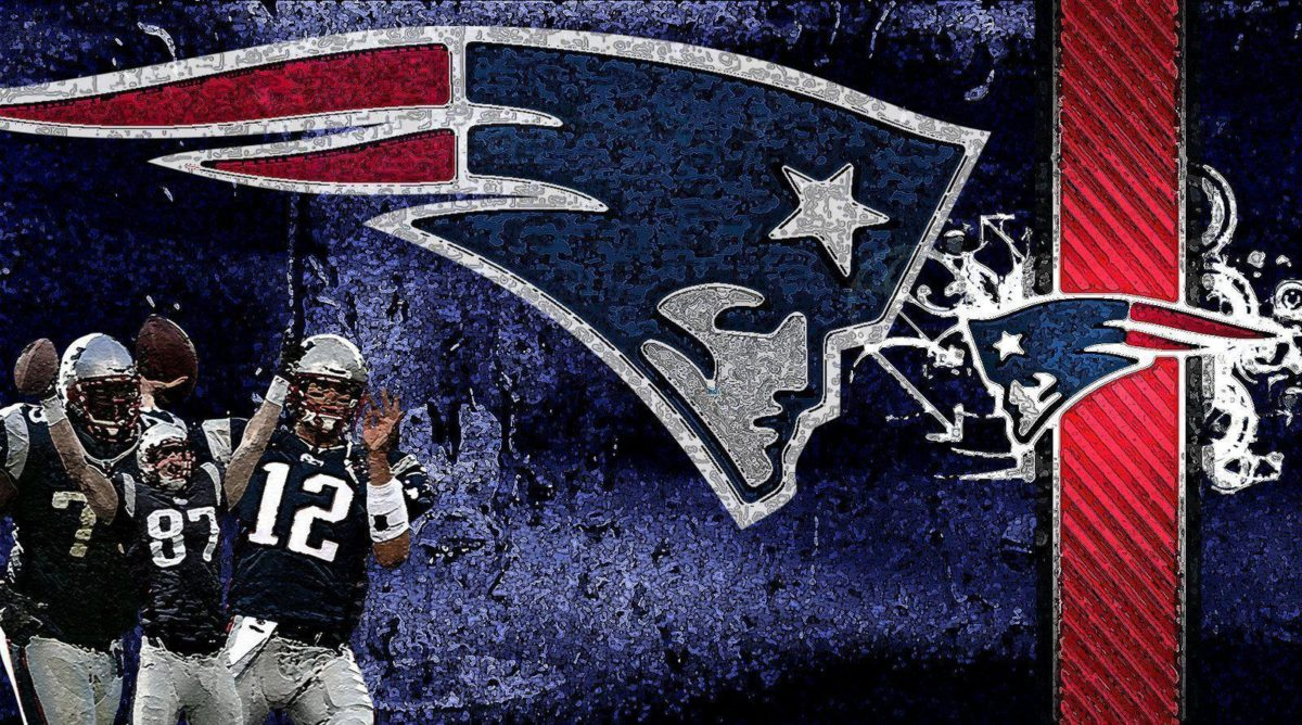 New England Patriots wallpaper HD background download desktop …
