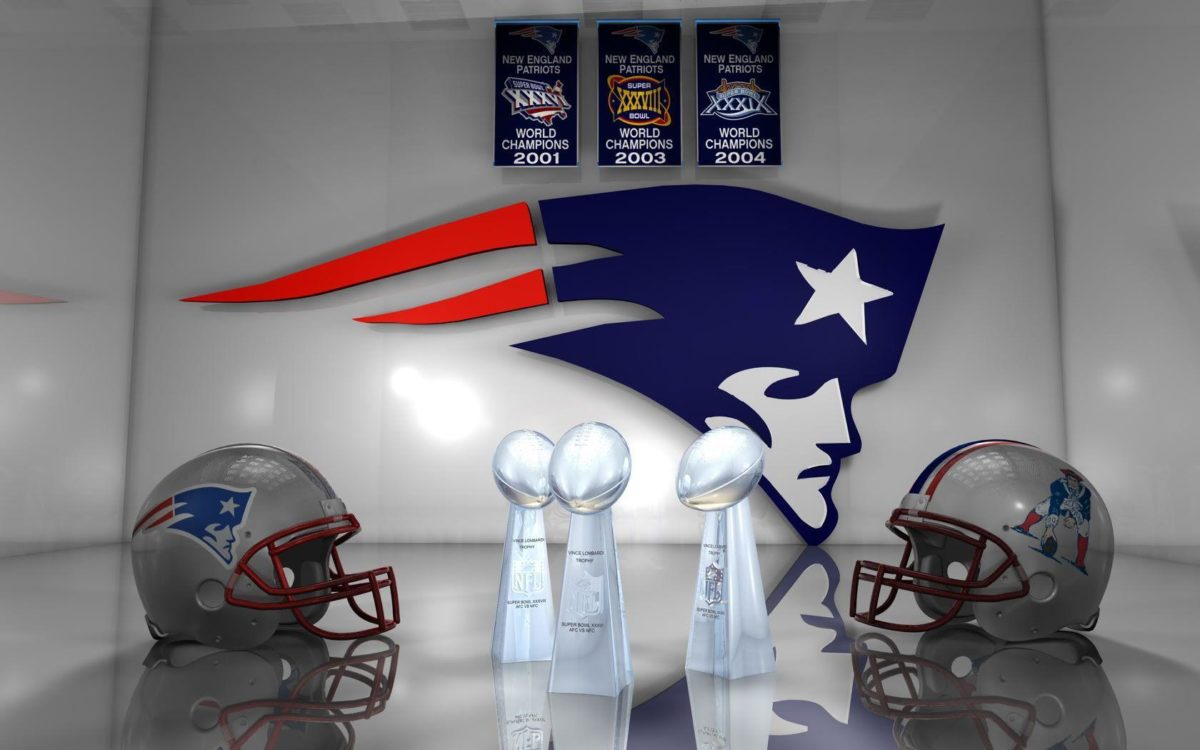PC New England Patriots Cool Wallpapers (SHunVMall Graphics)