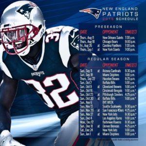 download Fan Downloads   New England Patriots