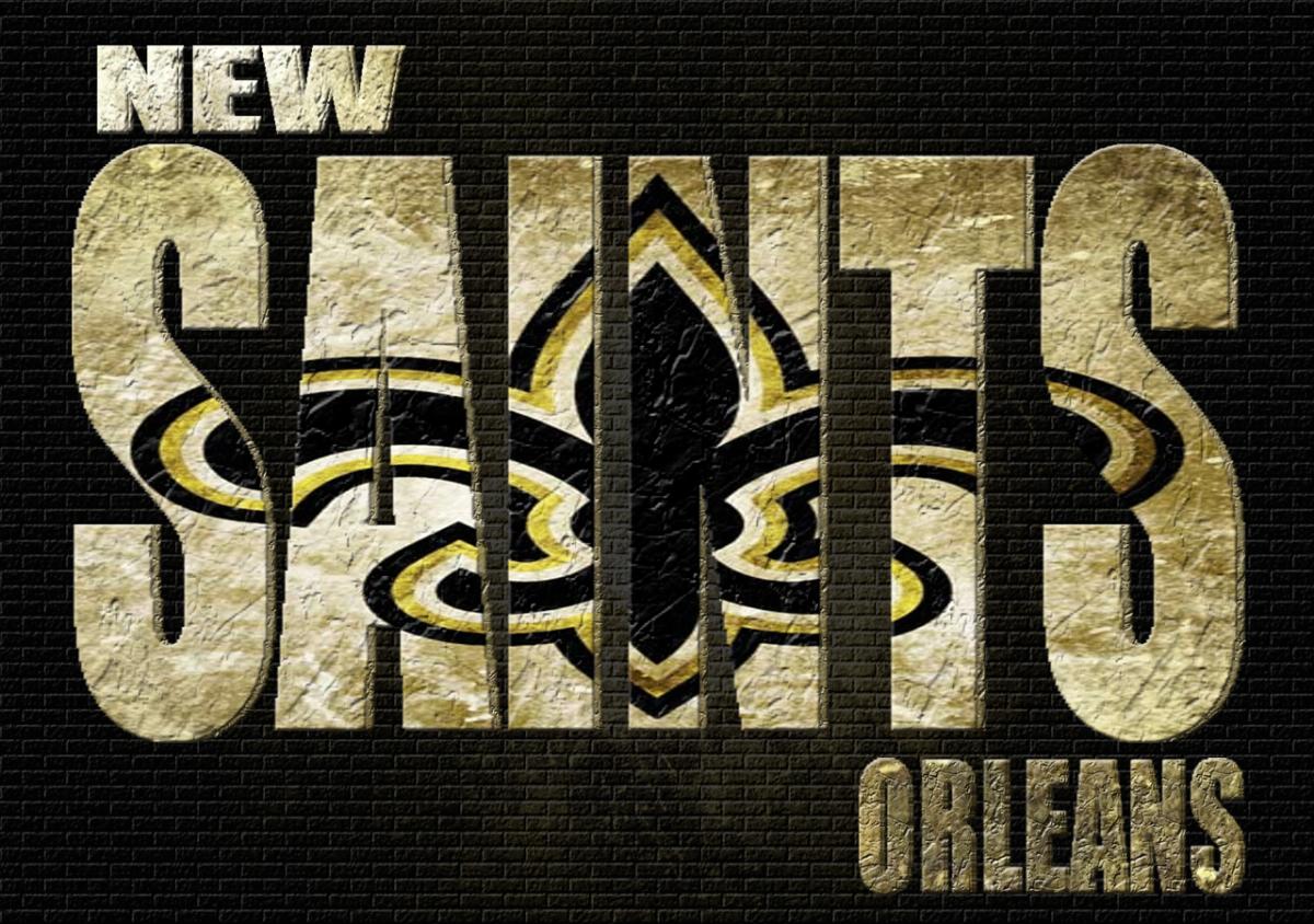 New Orleans Saints 2016 Desktop Computer Wallpaper Background …