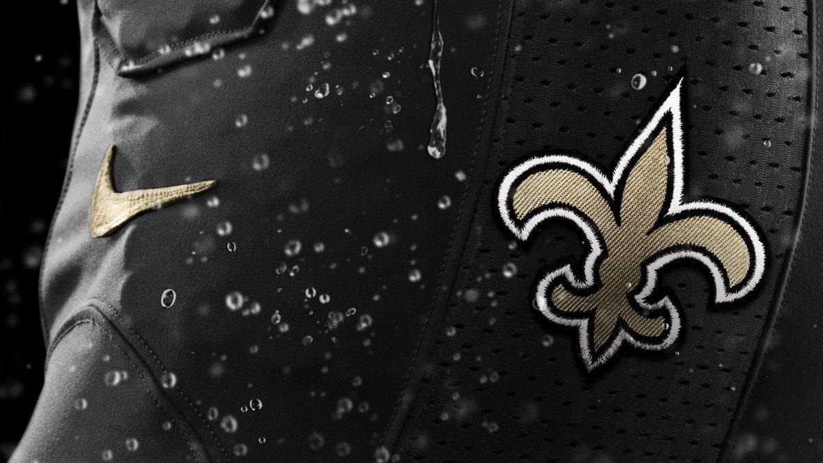 New Orleans Saints 2012 Nike Football Uniform – Nike News
