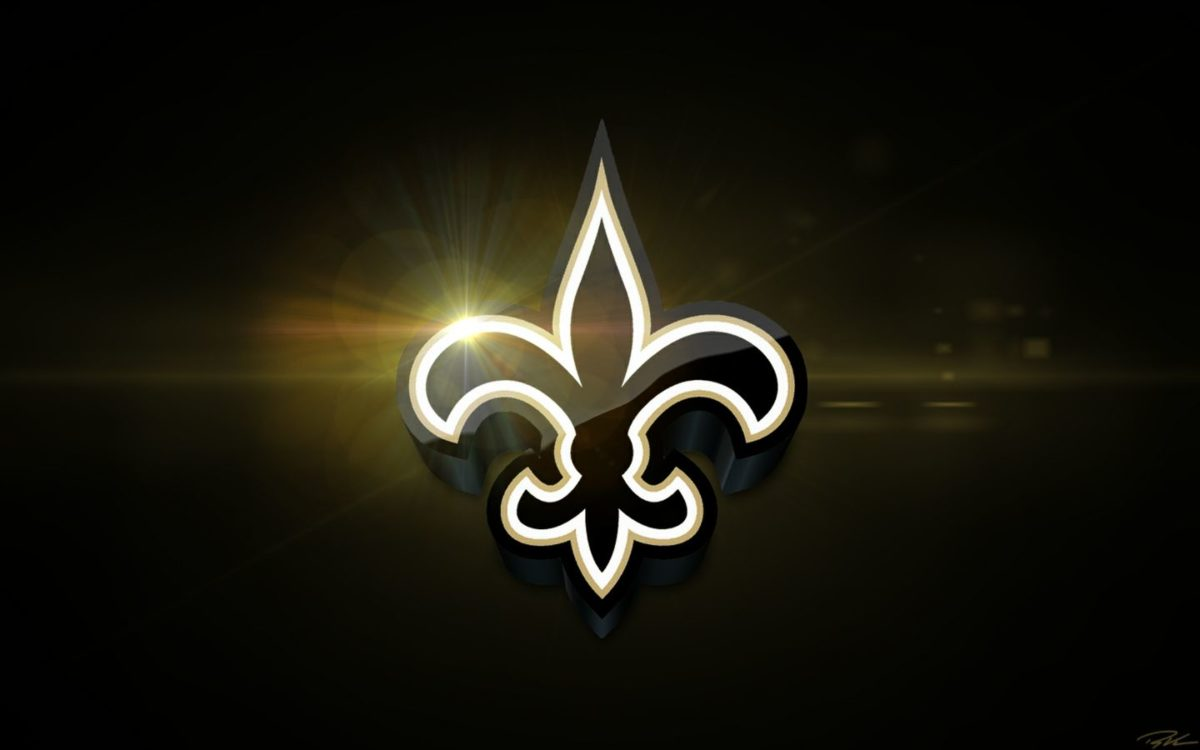 New Orleans Saints Wallpaper | (44++ Wallpapers)