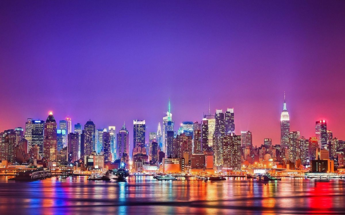 FunMozar – New York City Wallpapers