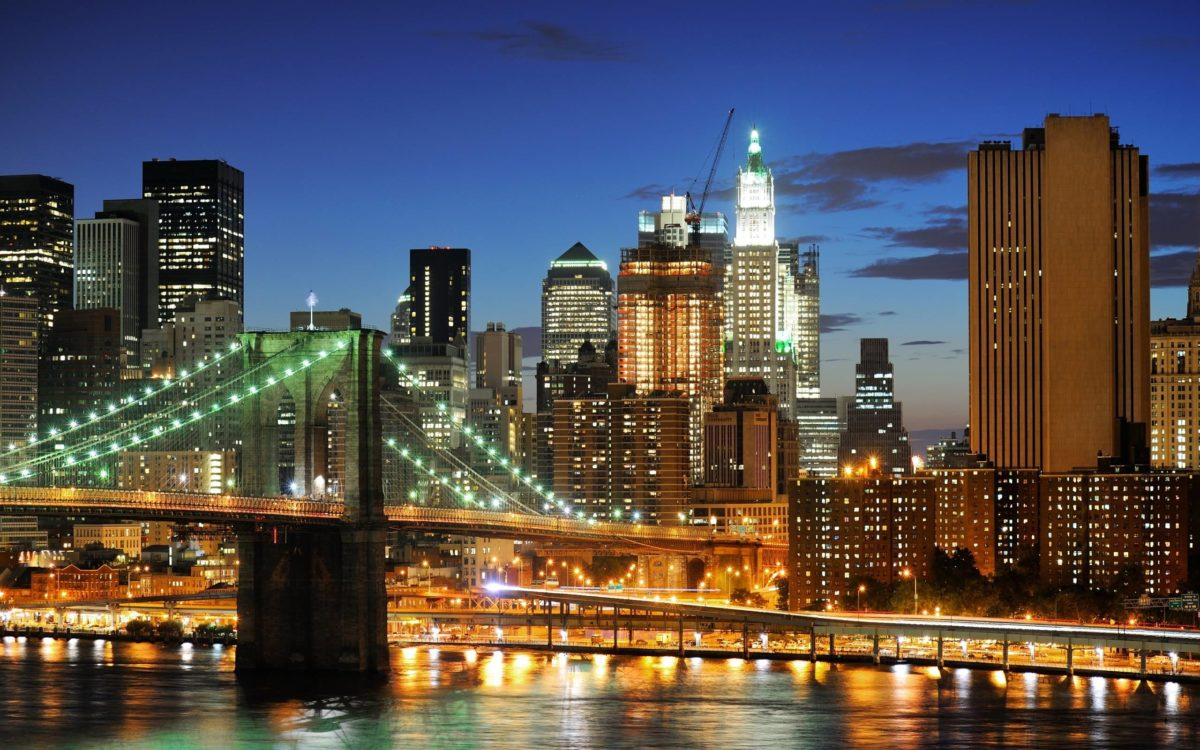 Pix For > New York City Wallpaper Widescreen