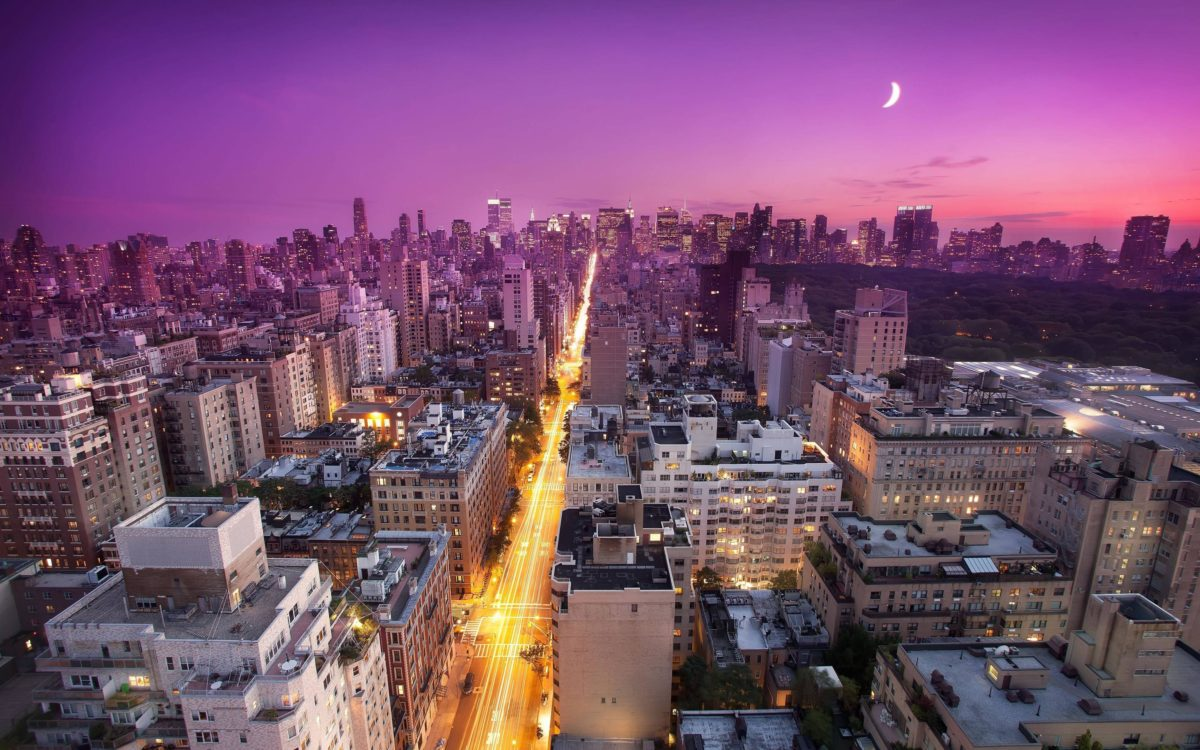 """Needle in the Hay"""" United States, New York City, Uptown Looking …"""