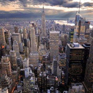 download New York City Landscaping Background 1 HD Wallpapers | Eakai.