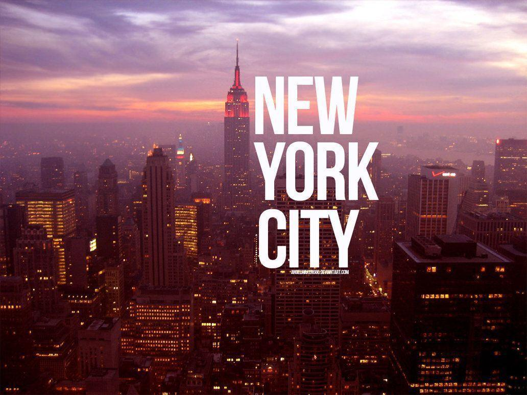 New York Wallpaper 3879 Widescreen | Areahd.