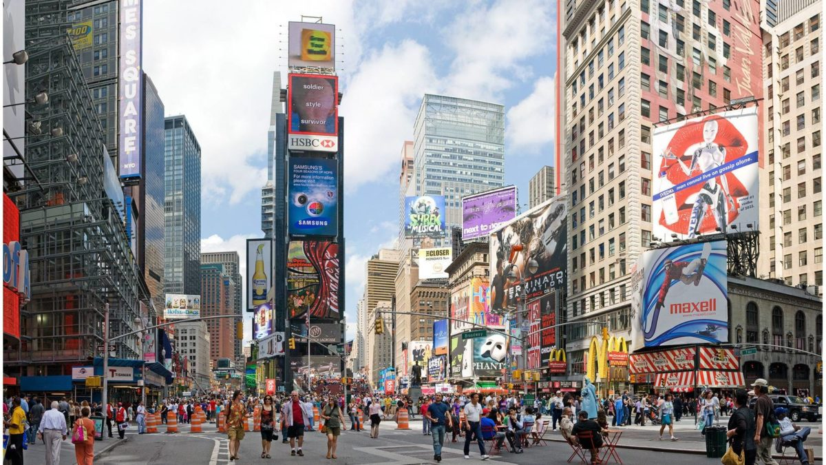 Hd New York City Wallpapers and Background