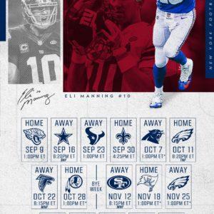 download Giants Schedule | New York Giants – Giants.com