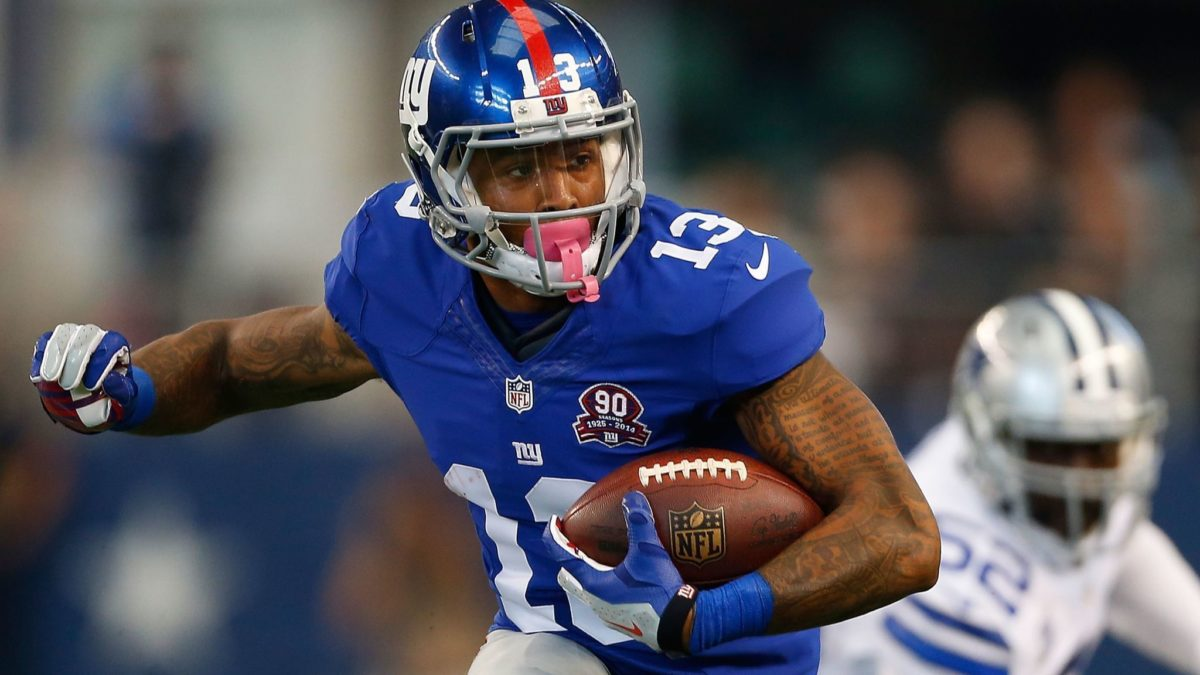Fantasy Football 2018: New York Giants Preview – The San Diego Union …