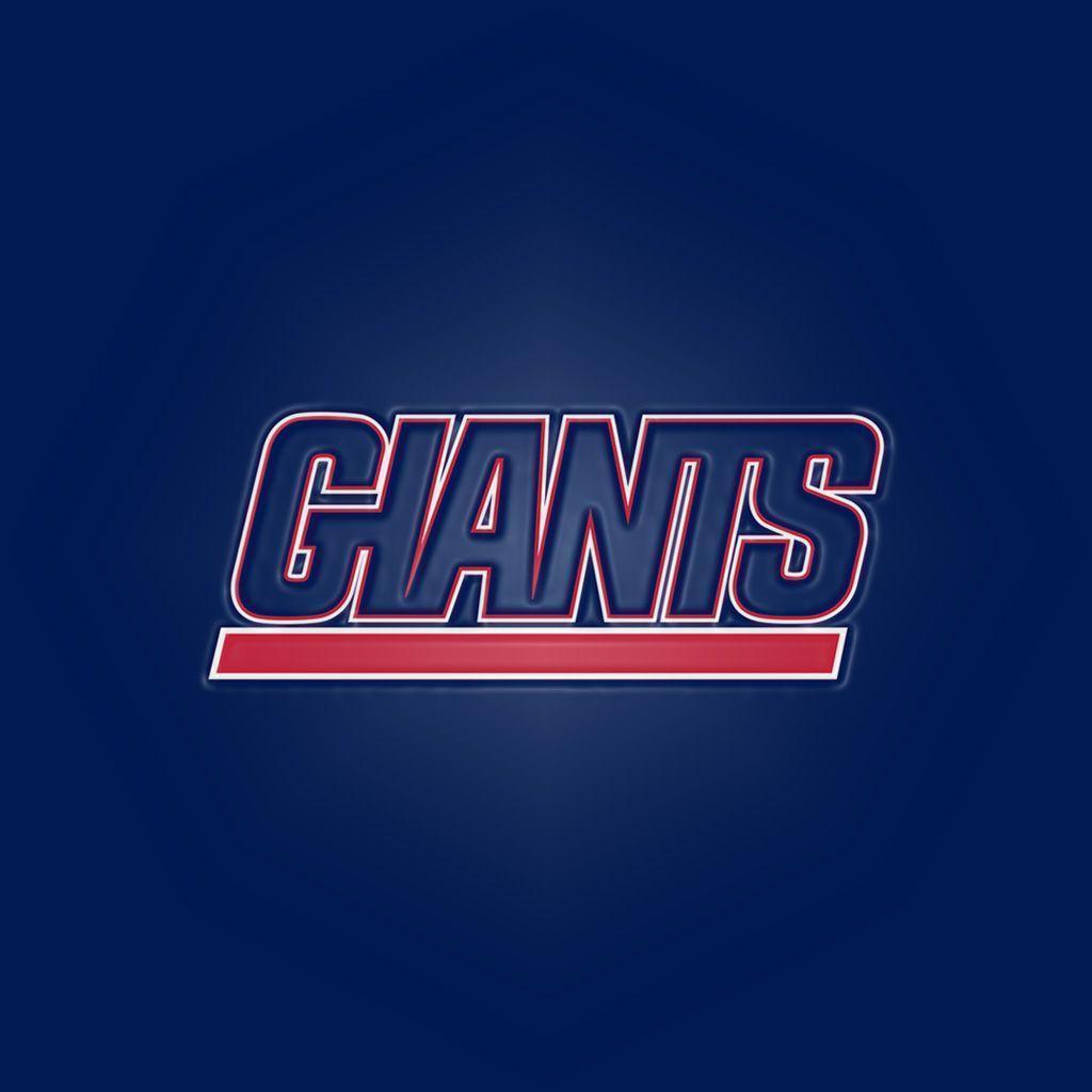 New York Giants Team Logos iPad Wallpapers – Digital Citizen