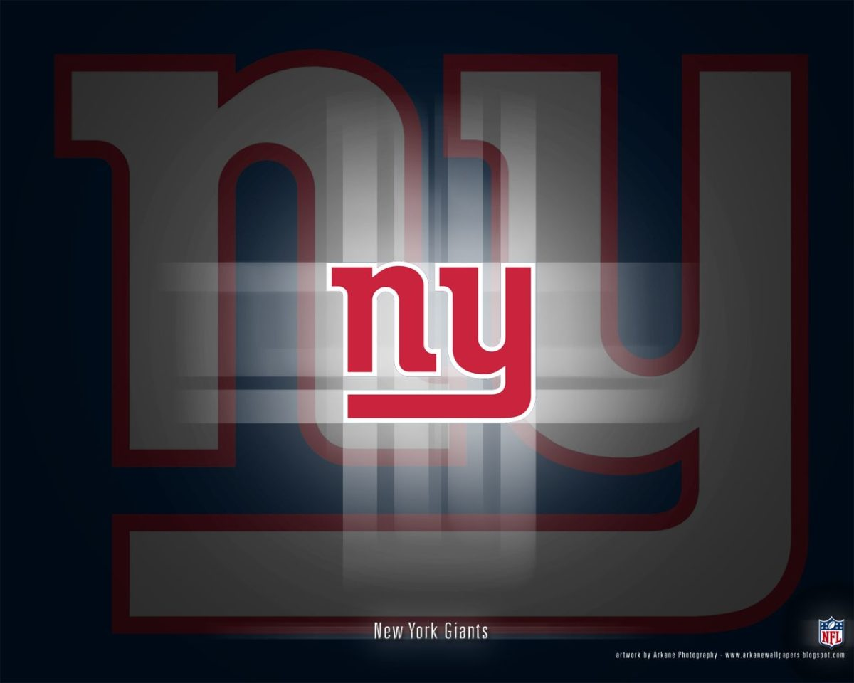 New York Giants Wallpaper (37+ Pictures)