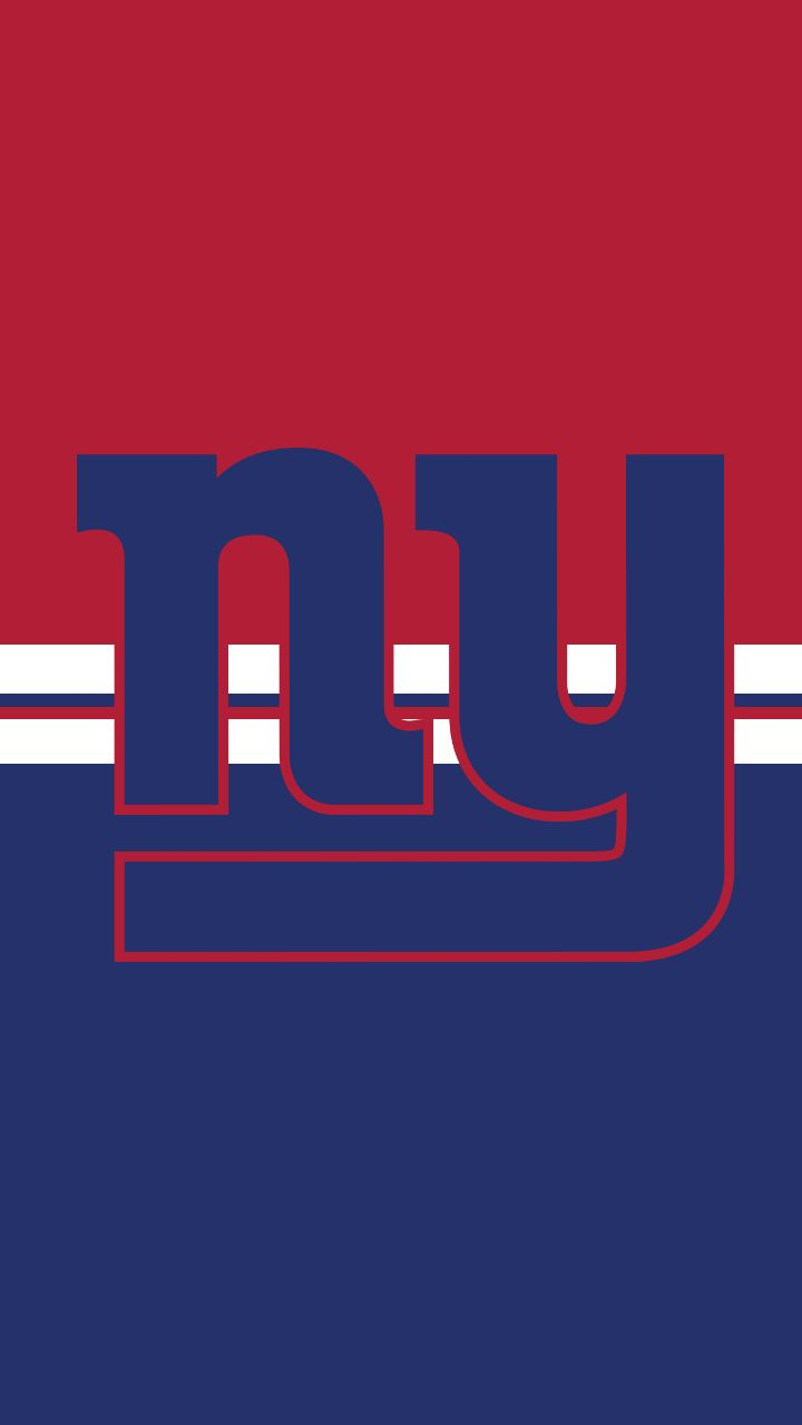 Made a New York Giants Mobile Wallpaper, Let me know what you think …