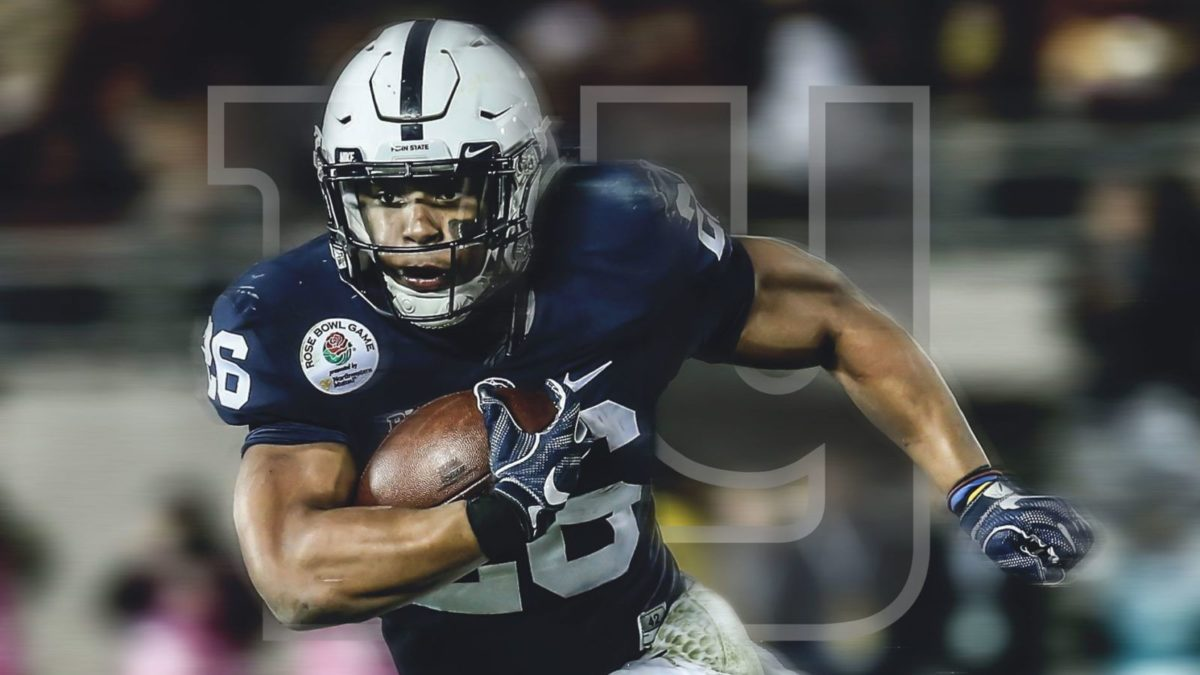 Giants rumors: New York sees Saquon Barkley as 'near-perfect' prospect