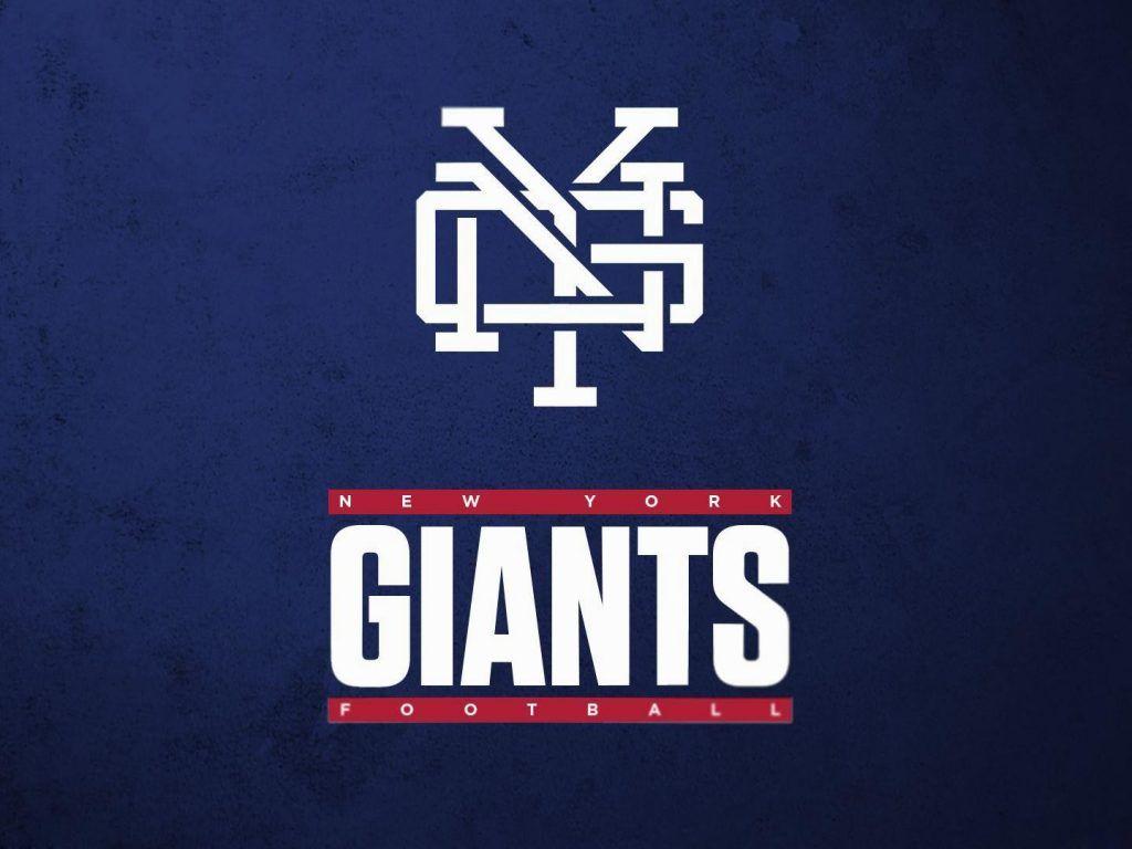 New York Giants Logo Wallpaper 55933   Best Free Desktop HD Wallpapers