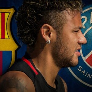 download Neymar PSG Paris Saint Germain Exit in Barcelona | Wallpaper 29 HD