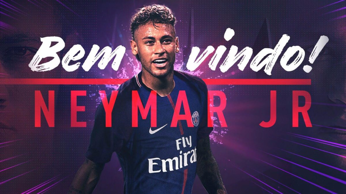 Neymar Completes World-Record Move To PSG – Premium Times Nigeria