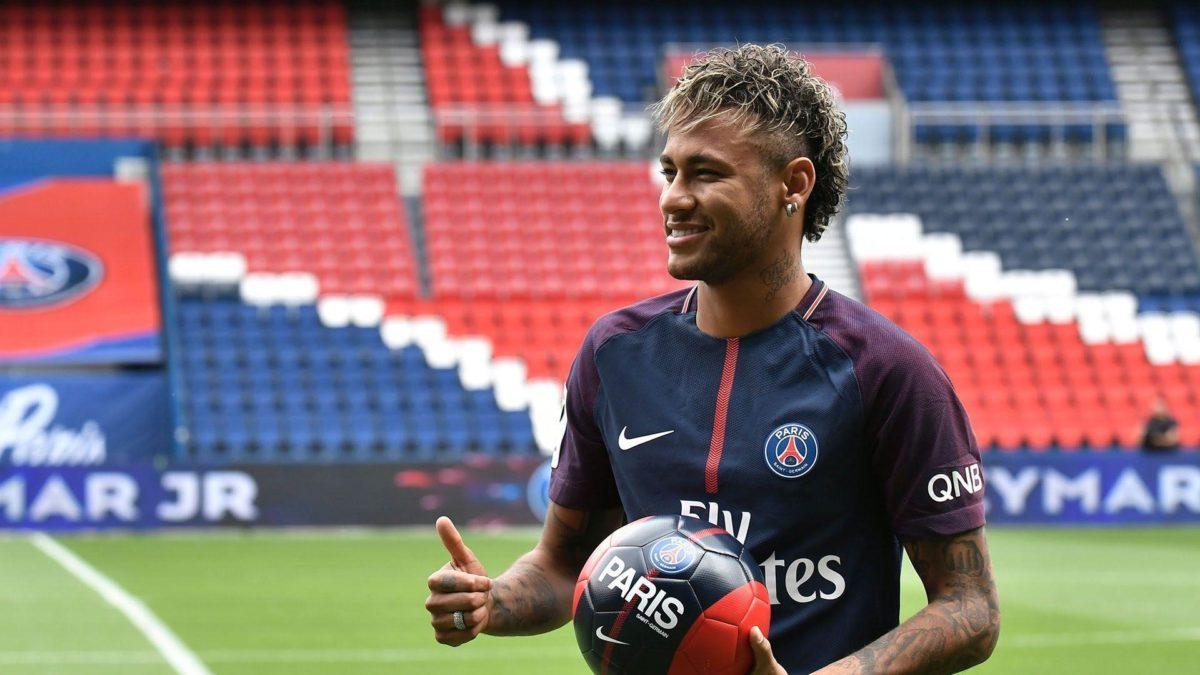 Neymar is Qatar's latest work of art   Goal.com