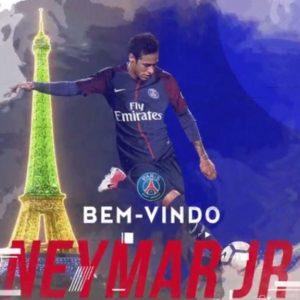 download La megapresentación de Neymar en el PSG tiene día y horario …