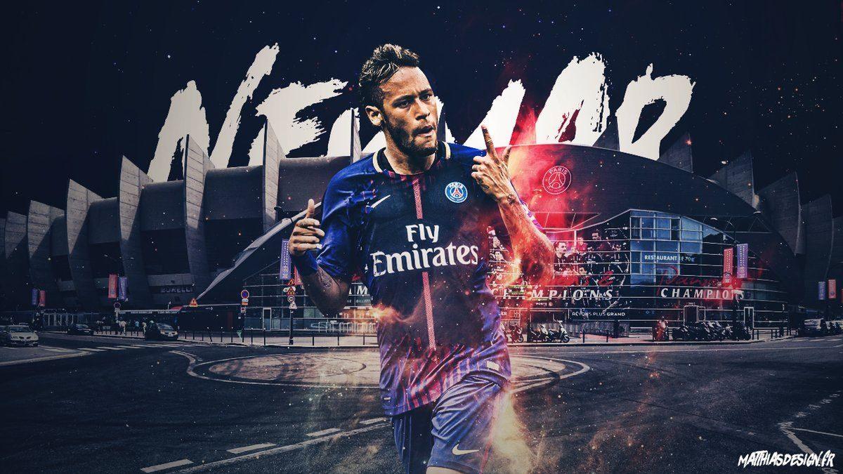 HD Neymar PSG Wallpaper 2018 – Live Wallpaper HD