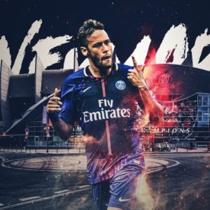 download HD Neymar PSG Wallpaper 2018 – Live Wallpaper HD