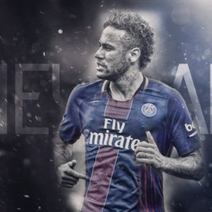 download Neymar Welcome to PSG by HyDrAndre on DeviantArt