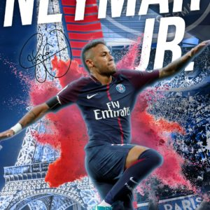 download Neymar Jr PSG Phone wallpaper 2017/2018 | Neymar jr | Pinterest …
