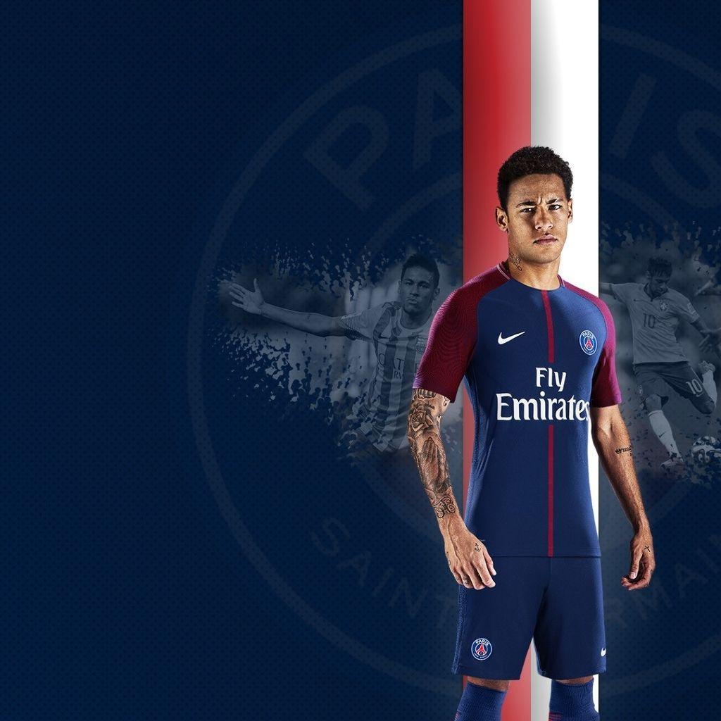 Neymar Psg Brazilian Footballer, Full HD Wallpaper
