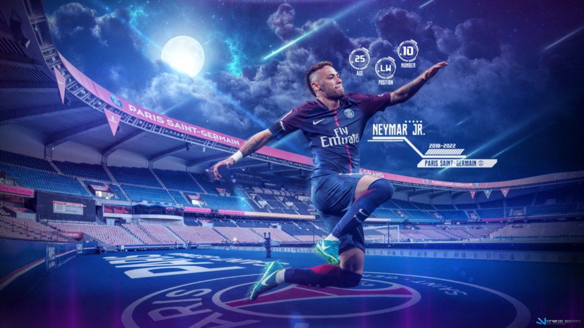 Neymar PSG HD Wallpaper 2018 – Live Wallpaper HD