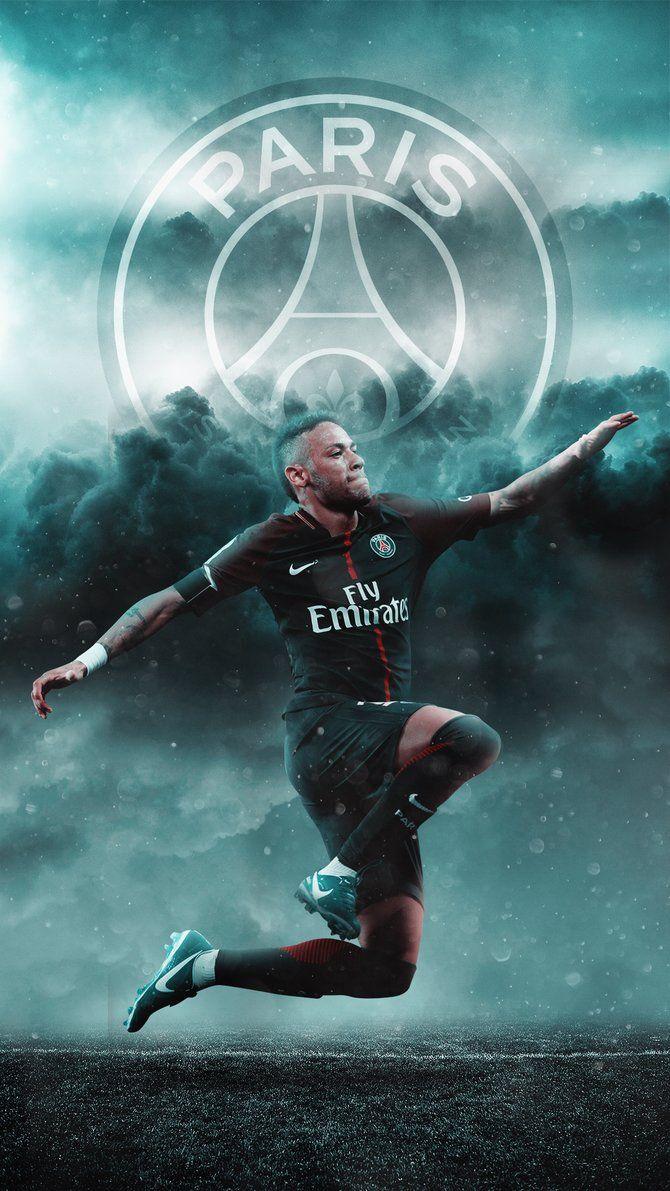Neymar Wallpaper by AZK-AFC on DeviantArt