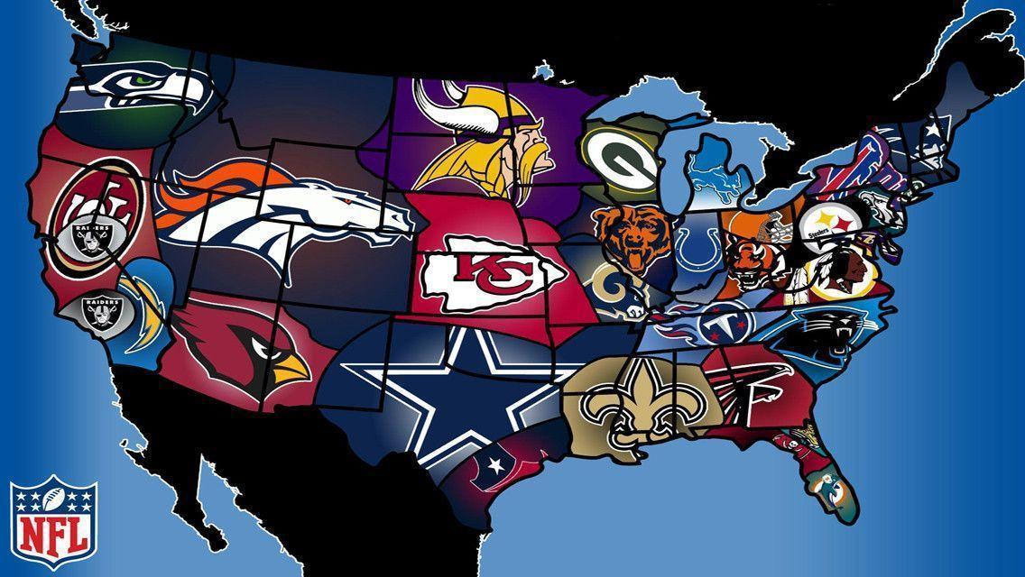 NFL Schedule 2014 HD Wallpapers   Free Art Wallpapers