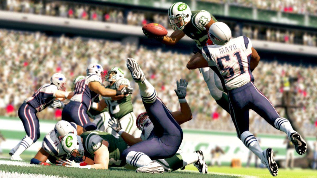 Madden NFL 13 Wallpaper (HD)