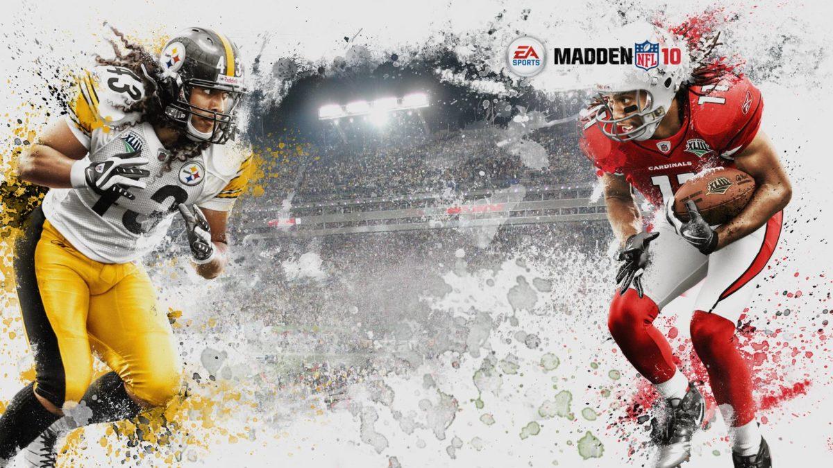 NFL Wallpaper 1080p HD