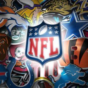 download Logos For > Nfl Logos Wallpaper