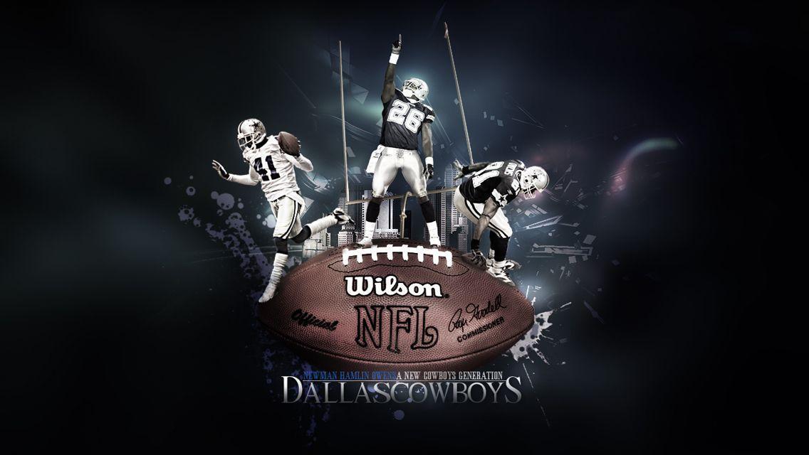 Dallas Cowboys NFL Wallpaper   Wallaupun.