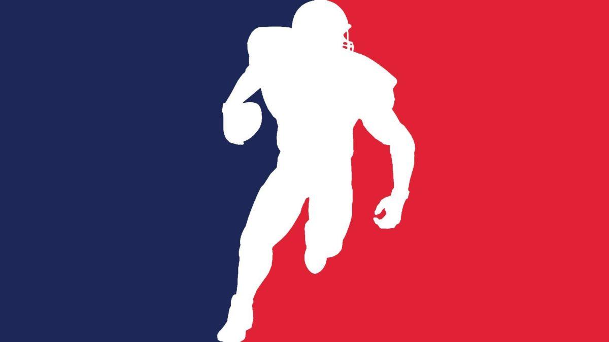 Backbreaker NFL 1920×1080 wallpaper
