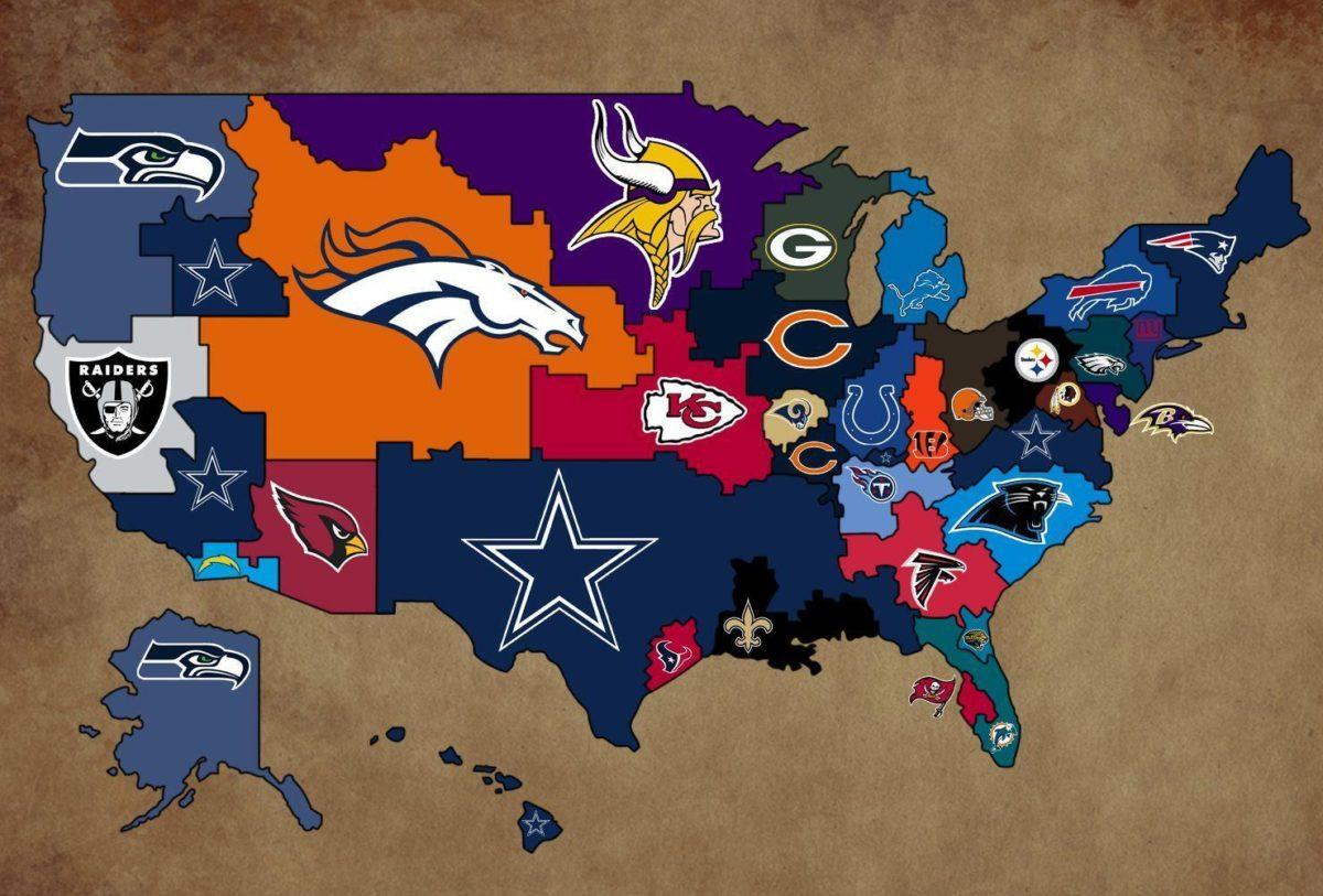 NFL Wallpaper – Best HD Wallpaper