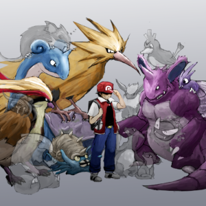 download charmeleon, drowzee, farfetch'd, flareon, gastly, and others …