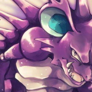 download Download 800×1280 Pokemon, Nidoking, Artwork Wallpapers for Galaxy …