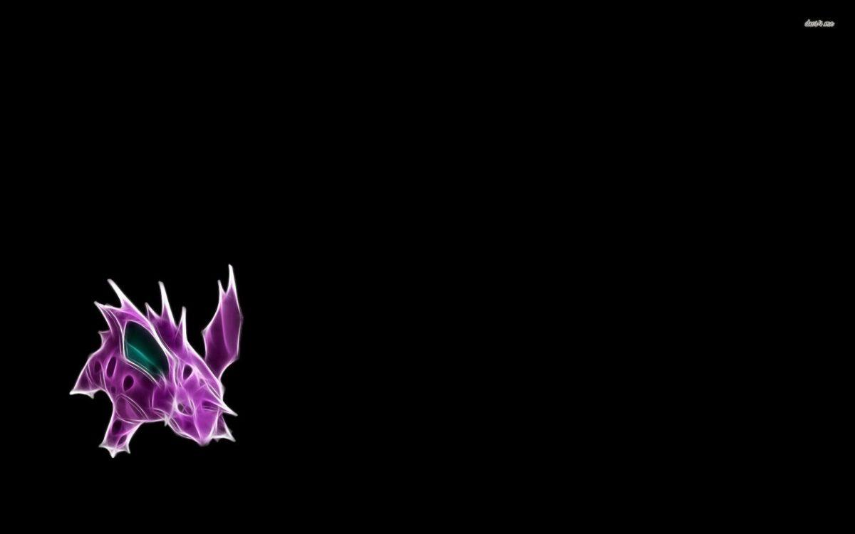 Nidorino – Pokemon – WallDevil