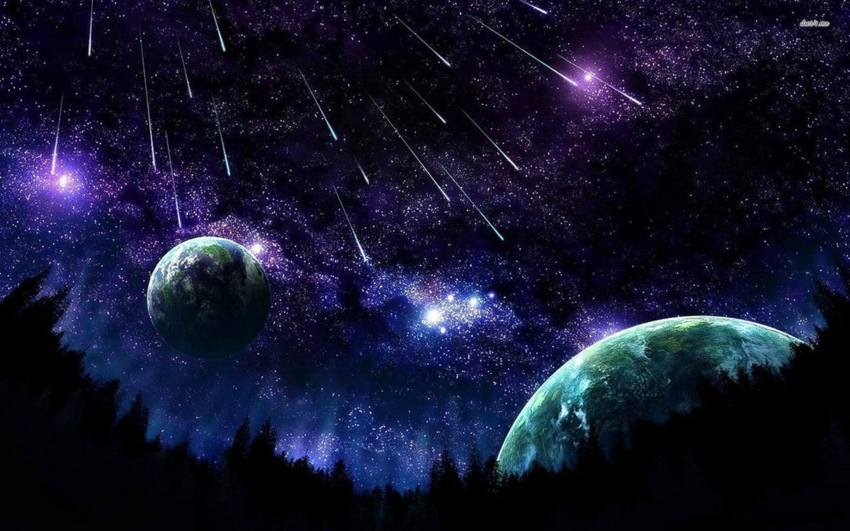 Night Sky Wallpapers – Full HD wallpaper search