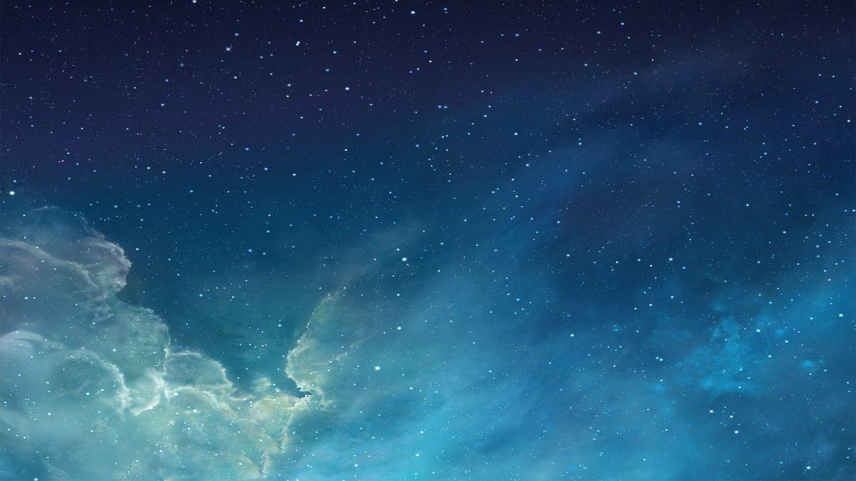 Stars in the sky Wallpaper #