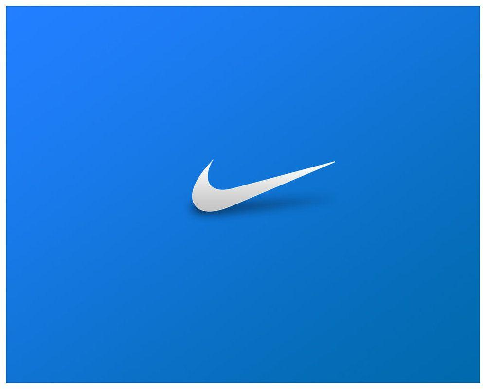 nike blue cool wallpapers windows | Desktop Backgrounds for Free …